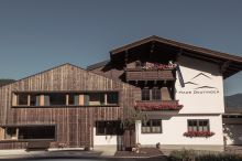 Haus Deutinger cowohotel.com Flachau