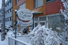 Zillertal Innsbruck