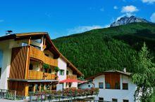 Adler Hotel-Pension Fulpmes im Stubaital