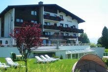 Egerthof Hotel garni Seefeld