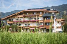 Haus Tannenhof Pension Kirchberg in Tirol