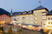 Reisch Sporthotel Kitzbühel