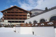 Beauty und Sporthotel Tirolerhof Nauders am Reschenpass