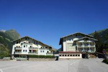 Hohe Tauern Matrei in Osttirol