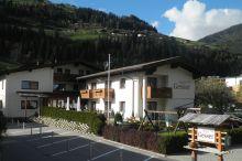 Hotel Gesser Sillian