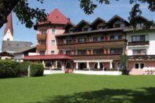 Hotel Moserhof Hosp KG Breitenwang