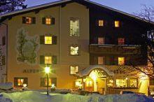 Alpenhotel Ernberg zum Dorfwirt Breitenwang