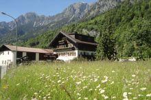 Pension Landhaus Walch
