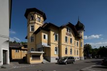 Falken Hotel Bregenz