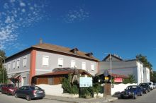 Landgasthof zur Post Neufeld