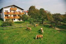 Bauernhof Wolf-Hof Pressbaum