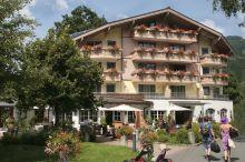Sportcamp Hotel Woferlgut Bruck-Fusch