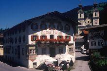 Hotel Traube Gasthof Hopfgarten