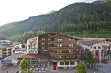 Sporthotel St. Anton St. Anton am Arlberg