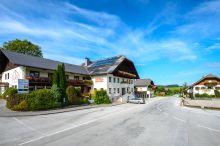 Landhotel Santner Eugendorf