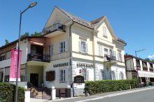Gästehaus Residenz Lapeiner