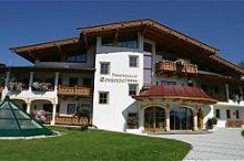 Sonnenhof Vital-Hotel Going am Wilden Kaiser
