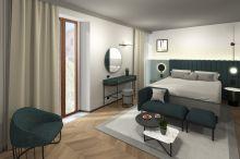 LUGANODANTE Swiss Quality Hotel Lugano