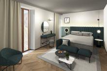 Lugano Dante Swiss Quality Hotel Lugano