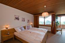 Hotel Landgasthof Rothorn Schwanden