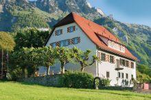 Schlössli Sax Hotel- und Restaurant Gams