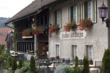 Landgasthaus zum Hirschen Baden