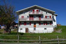 Gasthaus Alpina Tschappina
