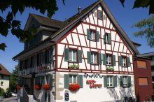 Weingarten Affoltern a.A.
