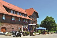 Land-gut-Hotel Adler Schramberg