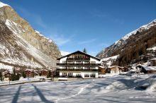 Matterhorn Golf Hotel Randa
