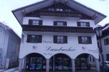 Lambacher Oberaudorf