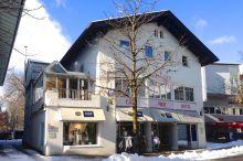 Das Beck Hotel Reutte