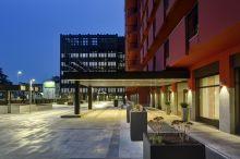 Contessa Jolanda Hotel & Residence Milano Milano
