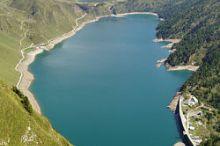 Lago Ritom Piotta