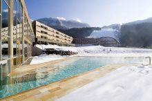 Falkensteiner Hotel & Spa Carinzia Nassfeld - Hermagor - Pressegger See