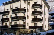 Hotel Au Soleil Saint Vincent