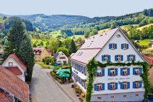 Zum Goldenen Adler Schwarzwaldgasthof Kirchzarten