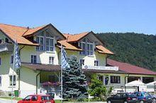 Zur Post Untergriesbach