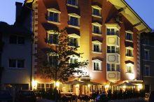 Goldener Adler Cityhotel B&B Chiusa