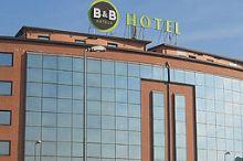 B&B Hotel Padova Padua