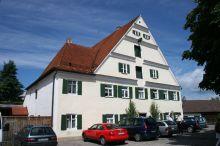 Adler Gasthof Augsburg