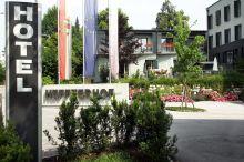 Hotel Heffterhof Salzburg Town