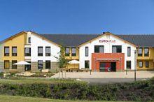 Euroville Jugend- und Sporthotel Naumburg