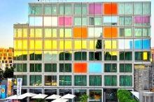 Lucerne Radisson Blu Hotel Luzern - die Essenz der Schweiz