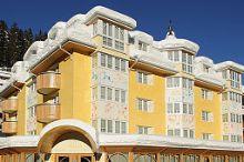 Alpen Suite Hotel Madonna di Campiglio