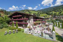 Interstar Hotel Saalbach-Hinterglemm
