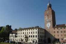 Alla Torre Castelfranco Veneto