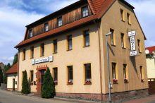 Stadt Nürnberg Landhotel und Gasthof Mansfelder Grund