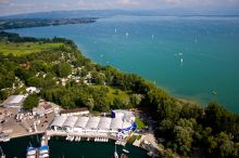 Bodensee Yachthotel Schattmaier Kressbronn