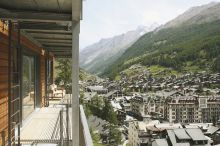 The Omnia Zermatt